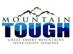 Mountain Tough - Great Smoky Mountains, Sevier County, TN